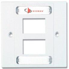 Крышка Siemon MX-BFP-S-04-25 (K)