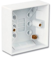 Коробка Siemon CTE2-BOX-02