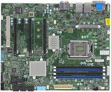 Серверная плата SuperMicro X11SAT-F-O