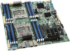 Серверная плата Intel S2600CW2SR