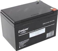 Аккумуляторная батарея Exegate EG14-12/EXG12140 F2