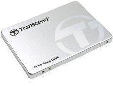 Твердотельный накопитель 240Gb SSD Transcend 220S (TS240GSSD220S)