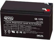 Аккумуляторная батарея Ginzzu GB-1270