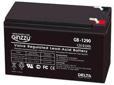 Аккумуляторная батарея Ginzzu GB-1290