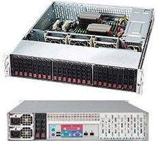 Серверный корпус SuperMicro CSE-216BAC-R920LPB