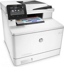 МФУ HP LaserJet Pro MFP M377dw (M5H23A)