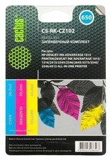 Заправочный комплект Cactus CS-RK-CZ102