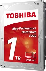 Жесткий диск 1Tb SATA-III Toshiba P300 (HDWD110EZSTA)