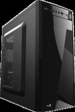 Корпус AeroCool Cs-1101 500W Black