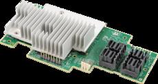 RAID-контроллер Intel RMS3VC160