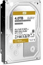 Жесткий диск 4Tb SATA-III Western Digital Gold (WD4002FYYZ)