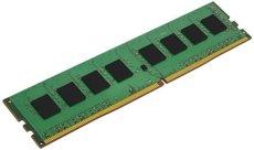 Оперативная память 4Gb DDR4 2400MHz Kingston ECC (KVR24E17S8/4)