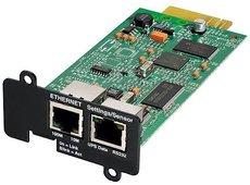 Сетевая карта Eaton 744-00255-00P Network Card-MS