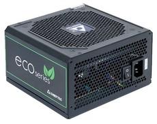 Блок питания 500W Chieftec (GPE-500S)