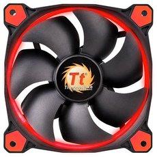 Вентилятор для корпуса Thermaltake Riing 12 Red LED + LNC (CL-F038-PL12RE-A)