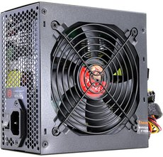 Блок питания 650W Thermaltake LitePower (LTP-0650NPCNEU)