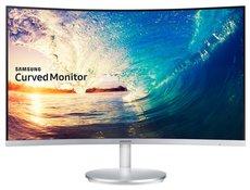 Монитор Samsung 27' C27F591FDI