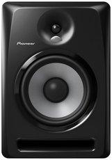 Мониторный громкоговоритель Колонки Pioneer S-DJ80X