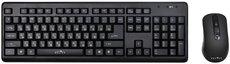Клавиатура Oklick 270M Black