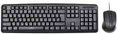 Клавиатура Oklick 600M Black