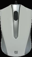 Мышь Defender Accura MM-950 Grey
