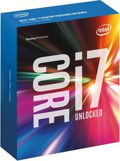 Процессор Intel Core i7 - 6900K BOX (без кулера)