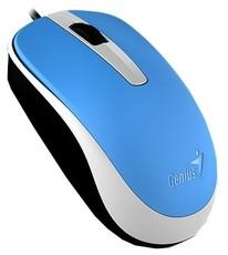 Мышь Genius DX-120 Blue