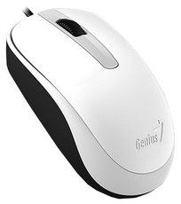 Мышь Genius DX-120 White