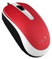 Мышь Genius DX-120 Red