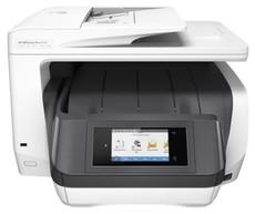 МФУ HP OfficeJet Pro 8730 (D9L20A)