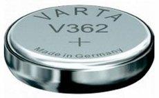 Батарейка Varta (V362, 1 шт)