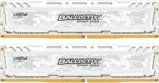 Оперативная память 8Gb DDR4 2400MHz Crucial Ballistix Sport (BLS2C4G4D240FSC) (2x4Gb KIT)