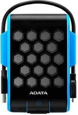Внешний жесткий диск 2Tb ADATA HD720 Blue (AHD720-2TU3-CBL)