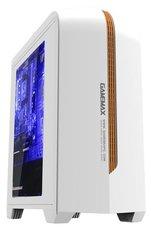 Корпус GameMax H601 White