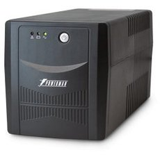 ИБП (UPS) Powerman Back Pro 1000