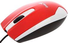Мышь Genius DX-100X Red/White