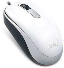 Мышь Genius DX-125 White