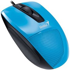 Мышь Genius DX-150X Blue/Black