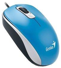 Мышь Genius DX-160 Blue