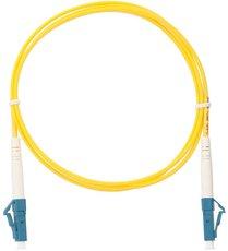 Соединительный оптический шнур NIKOMAX NMF-PC1S2C2-LCU-LCU-001