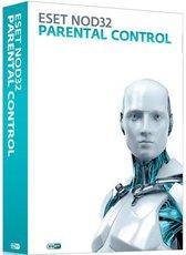 ESET NOD32 Parental Control - лицензия на 1 год (NOD32-EPC-NS(BOX)-1-1)