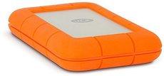 Внешний жесткий диск 1Tb LaCie Rugged V2 (EN07431/STEV1000400)