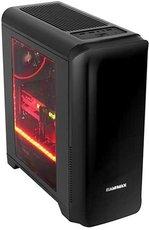Корпус GameMax H602 Black