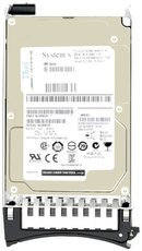 Жесткий диск 1200Gb SAS Lenovo (00NA261)