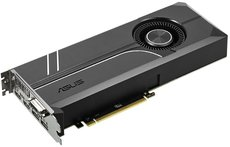 Видеокарта nVidia GeForce GTX1070 ASUS PCI-E 8192Mb (TURBO-GTX1070-8G)