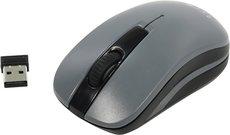 Мышь Oklick 445MW Black/Grey