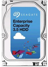 Жесткий диск 3Tb SAS Seagate Enterprise Capacity (ST3000NM0025)