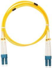 Оптический патч-корд NIKOMAX NMF-PC2S2C2-LCU-LCU-001