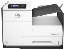 Принтер HP PageWide Pro 452dw (D3Q16B)