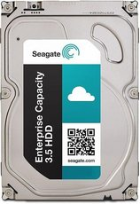 Жесткий диск 1Tb SAS Seagate Enterprise Capacity (ST1000NM0045)